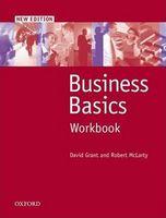 Підручник Business Basics New edition WB