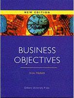 Підручник Business Objectives SB (шт)