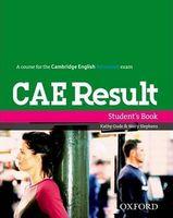 Підручник CAE RESULT SB (NEW ED)