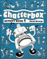 Підручник Chatterbox 1 AB