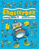 Підручник Chatterbox 1 PB