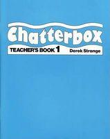 Підручник Chatterbox 1 TB