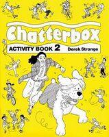 Підручник Chatterbox 2 AB