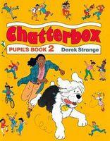 Підручник Chatterbox 2 PB