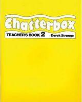Підручник Chatterbox 2 TB