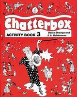 Підручник Chatterbox 3 AB