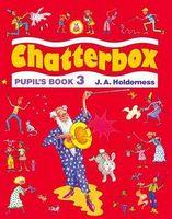 Підручник Chatterbox 3 PB