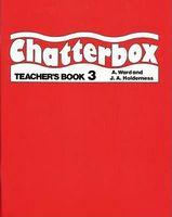 Підручник Chatterbox 3 TB
