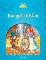 Підручник Classic Tales Second Edition 1: Rumpelstiltskin