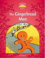 Підручник Classic Tales Second Edition 2: The Gingerbread Man