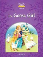 Підручник Classic Tales Second Edition 4: Goose Girl