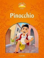 Підручник Classic Tales Second Edition 5: Pinocchio