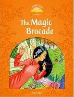 Підручник Classic Tales Second Edition 5: The Magic Brocade