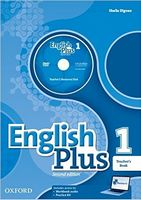 Підручник English Plus 2E: 1 Teachers  Pack