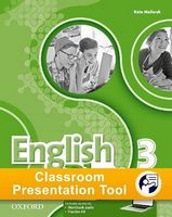 Підручник English Plus 2E: 3 Workbook