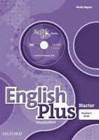Підручник English Plus 2E: Starter Teachers  Pack