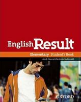 Підручник English Result Elementary Student's Book