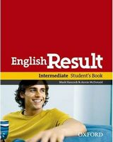 Підручник English Result Intermediate: Student's Book