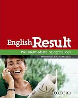 Підручник English Result Pre-Intermediate Student's Book