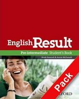 Підручник English Result Pre-Intermediate Teacher's Book with DVD Pack