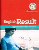 Підручник English Result Upper-Intermediate: Workbook with MultiROM Pack