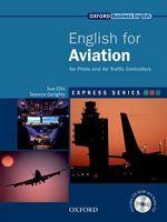 Підручник English for Aviation: Student Book & MultiROM Pack