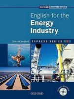 Підручник English for Energy Industry: Student's Book Pack
