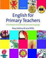 Підручник English for Primary English Teachers: Teacher's Pack with free Audio CD