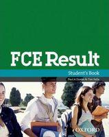 Підручник FCE RESULT SB