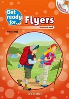 Підручник Get Ready For Flyers Students Book & MultiROM Pack