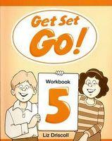 Підручник Get Set Go 5 WB