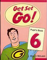 Підручник Get Set Go 6 PB