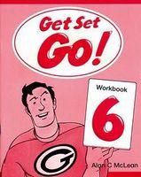 Підручник Get Set Go 6 WB