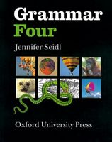 Підручник Grammar 4