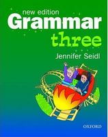 Підручник Grammar New Edition Three: Student's Book