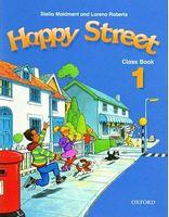 Підручник HAPPY STREET 1 CLASS BOOK