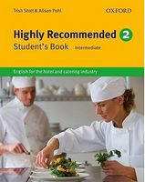 Підручник Highly Recommended, New Edition Level 2: Intermediate Students Book