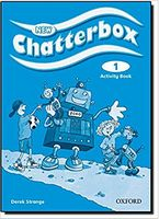 Підручник New Chatterbox 1: Activity Book