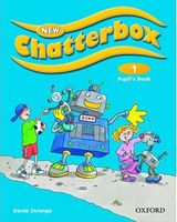 Підручник New Chatterbox 1: Pupil's Book