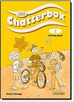 Підручник New Chatterbox 2: Activity Book