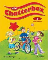 Підручник New Chatterbox 2: Pupil's Book