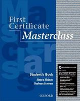 Підручник New First Certificate Masterclass New Edition Student's Book with Online Skills Practice Pack
