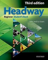 Підручник New Headway, Third Edition Beginner: SB