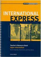 Підручник New International Express  Upper-Int: Teacher's Resource Book