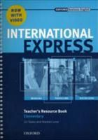 Підручник New International Express Elementary: TRB and DVD Pack