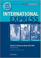 Підручник New International Express Elementary: Teacher's Resource Book