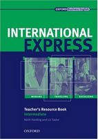 Підручник New International Express Intermediate TRB