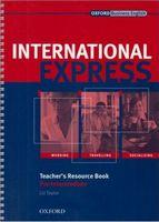 Підручник New International Express Pre-intermediate TRB