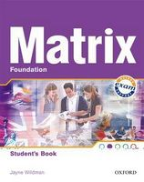 Підручник Matrix Foundation SB