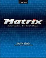 Підручник Matrix intermediate SB